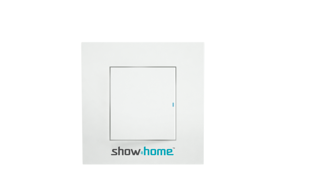In-wall Smart Switch